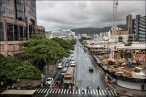 Should Hawaii Lawmakers Create a 'Koreatown' in Honolulu?