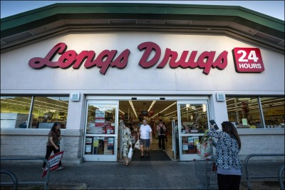Longs Sued For Overdose Accident