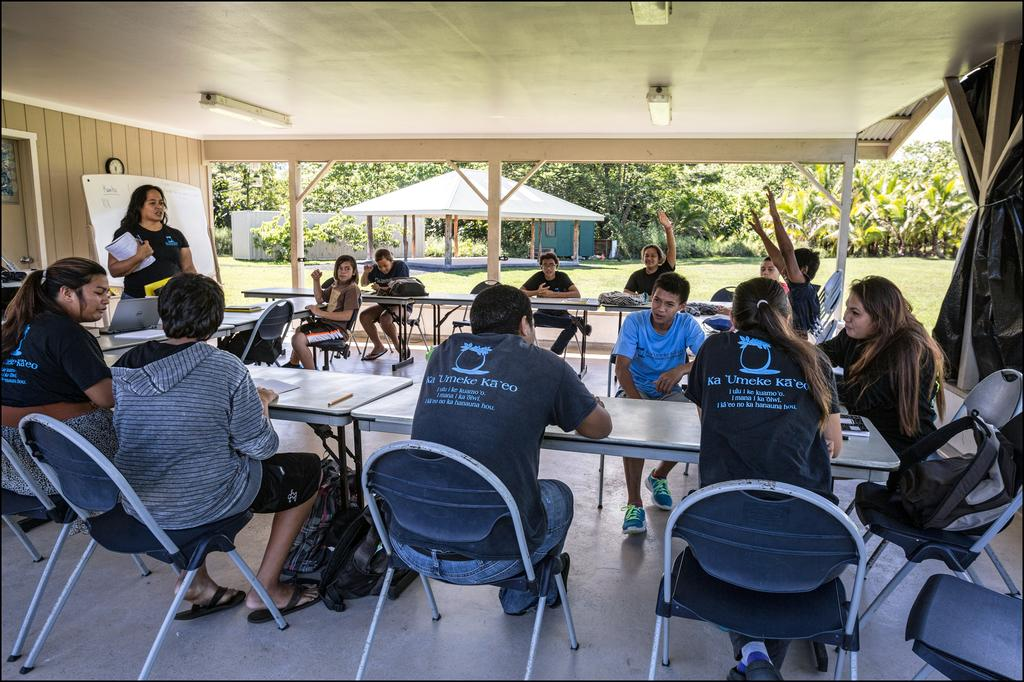 Quiz Time: Will Hawaii Lawmakers Pass the Charter Schools Test?