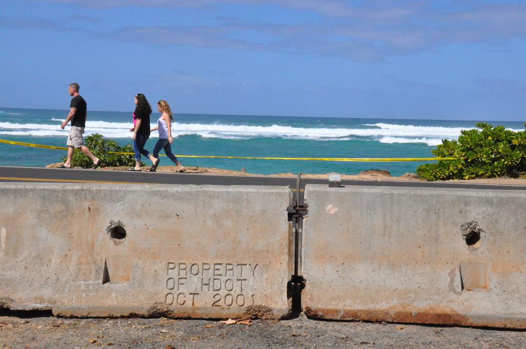 Bill Would Create a Park on North Shore to Address Erosion, Traffic Woes