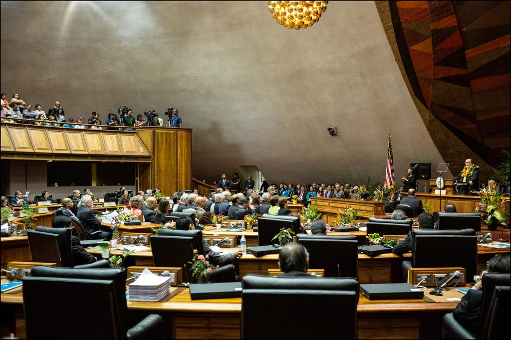 Is Hawaii Really Doing So Well? Fact-Checking the Governor's Speech