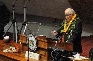 Hawaii House Speaker: It's High Time We Allow Marijuana Dispensaries