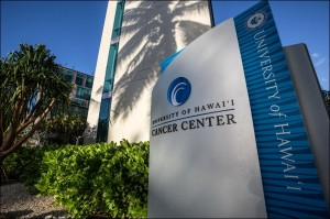 New Director For UH Cancer Center