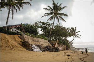 Honolulu Forgoes Federal Funds to Manage Coastal Development