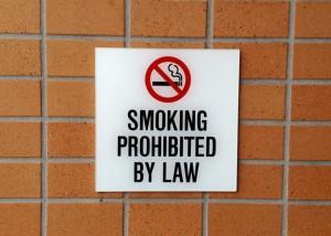 Legislature Passes Bill To Ban Smoking At State Health Facilities