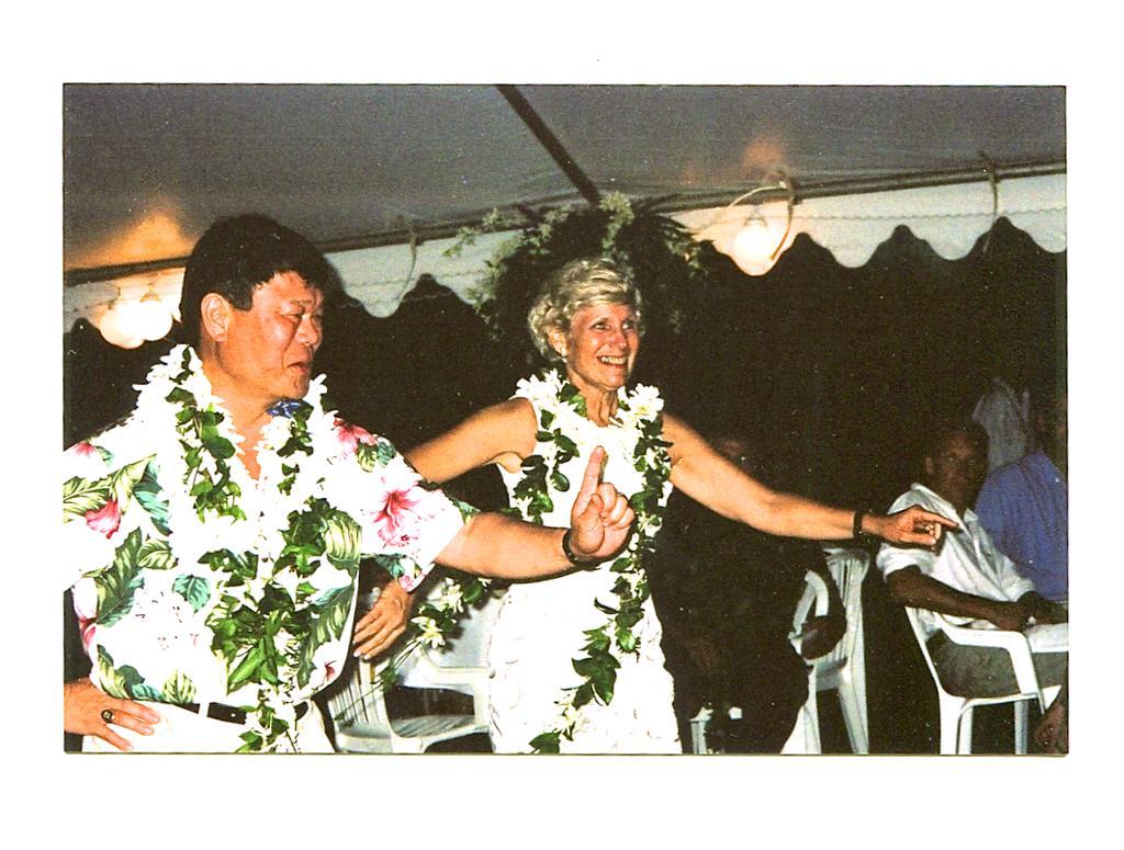 Remembering My Friend Lowell Kalapa