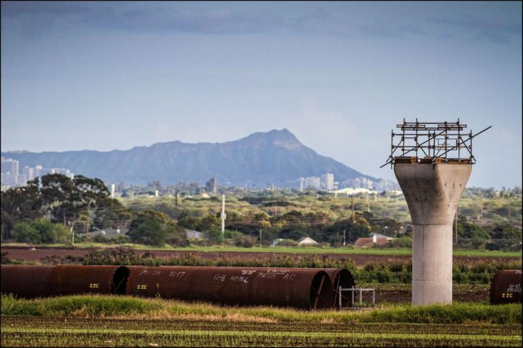 Honolulu Rail Audit: Too Many Consultants, Too Little Accountability