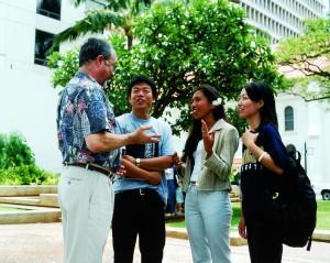 Hawaii Loses Money as International Student Population Shrinks