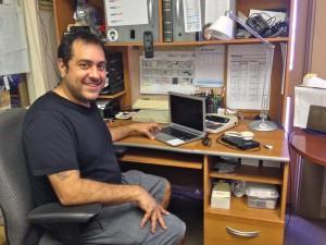 Chad Blair: A Maui Publisher Notches A First Amendment Win