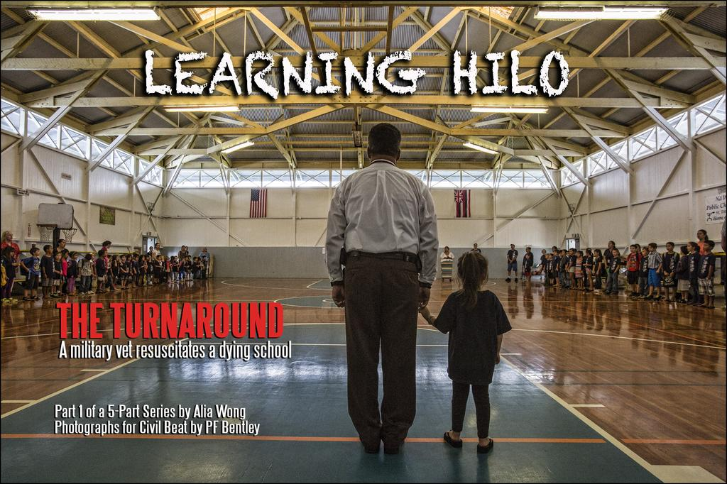 Learning Hilo — The Turnaround