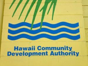 Hawaii Community Development Authority