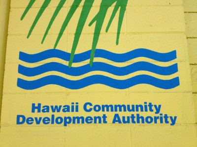 Hawaii Community Development Authority
