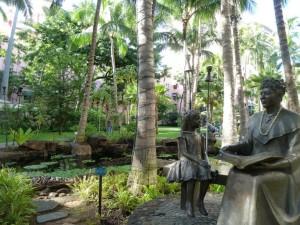 For Sale: Waikiki's Royal Hawaiian Center