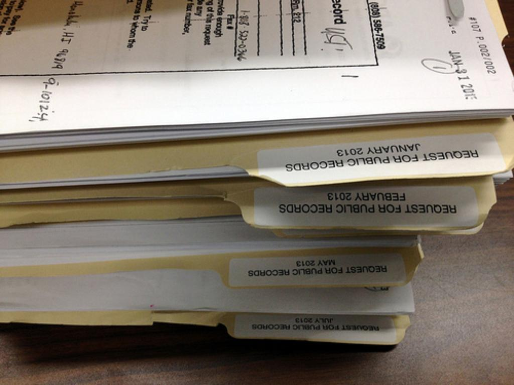 Hawaii's Public Records: High Fees Are Keeping Public Information Secret