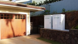 Storage Is Key to Hawaii's Energy Independence