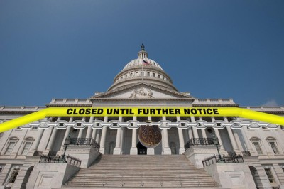Will A Federal Government Shutdown Damage The US Economy?