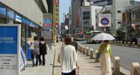 The Rising East: Japan's Economy Slow To Come Back for Middle Class