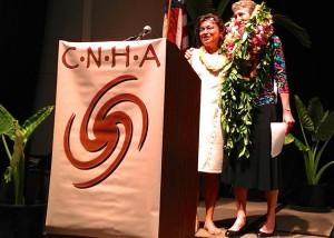 Interior Secretary Assures Hawaiians on Federal Recognition