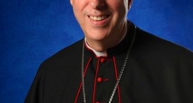 Bishop Silva: Gay Marriage Causes Youth Suicides