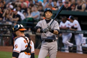 The Rising East: Ichiro's Bat Helps To Boost U.S.-Japan Relations