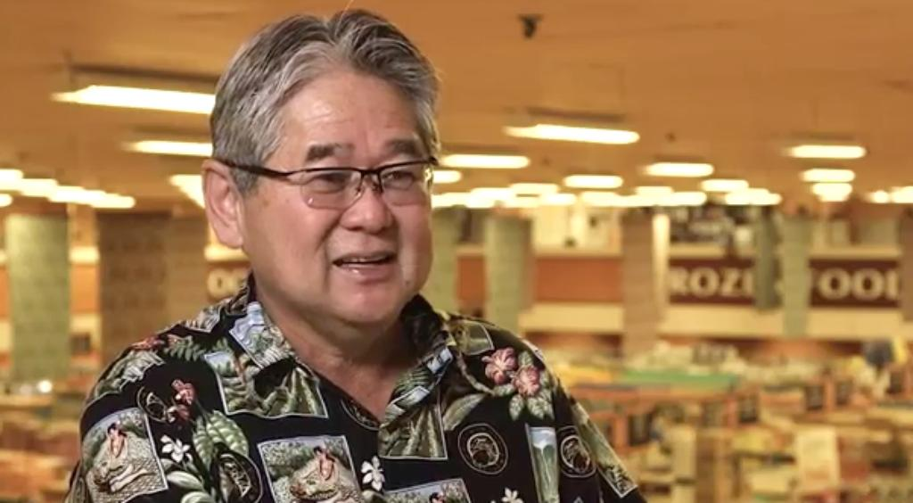 Hawaii Snapshot — 'The Enemy Is From the Mainland'