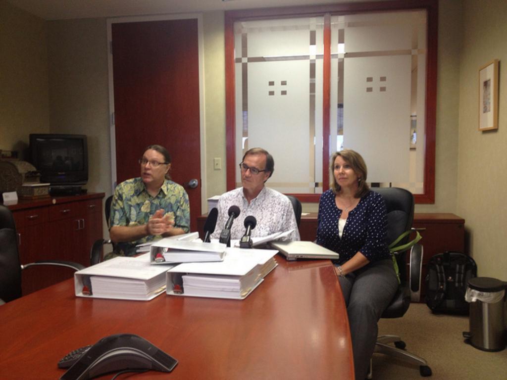 Lawsuit: Churches Shortchanged Hawaii Schools $5.6M