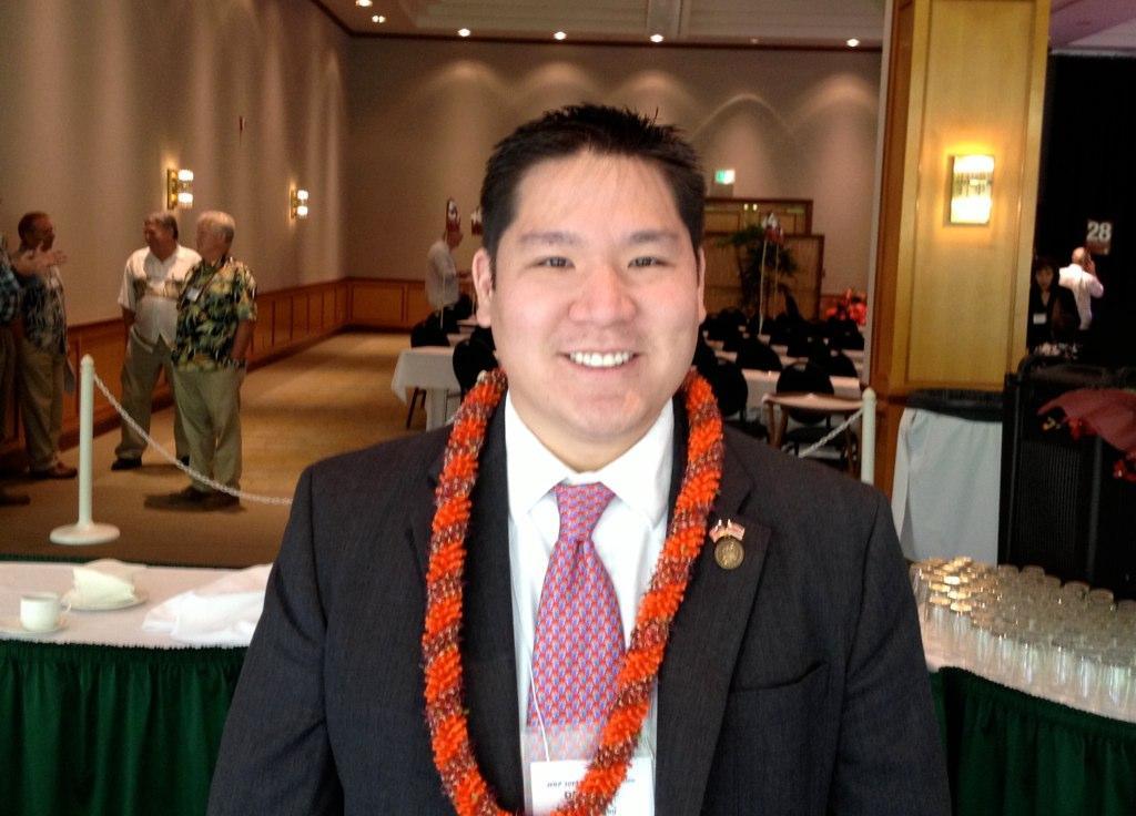Hawaii GOP: 'Republicans Will Rise Again'