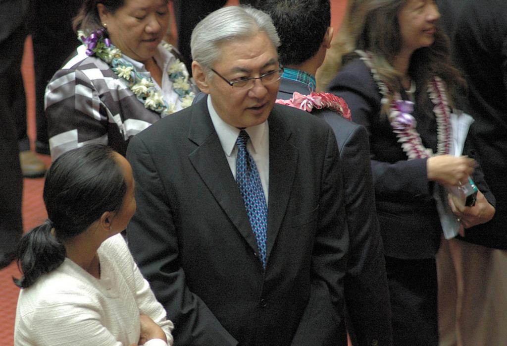 In The End, Hawaii Legislature Shelves Police Misconduct Bill