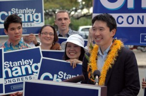 Handicapping The Race To Replace Hanabusa