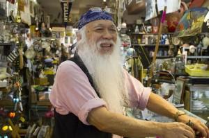 FOCUS: Meet Pake Zane, The Antique Adventurer