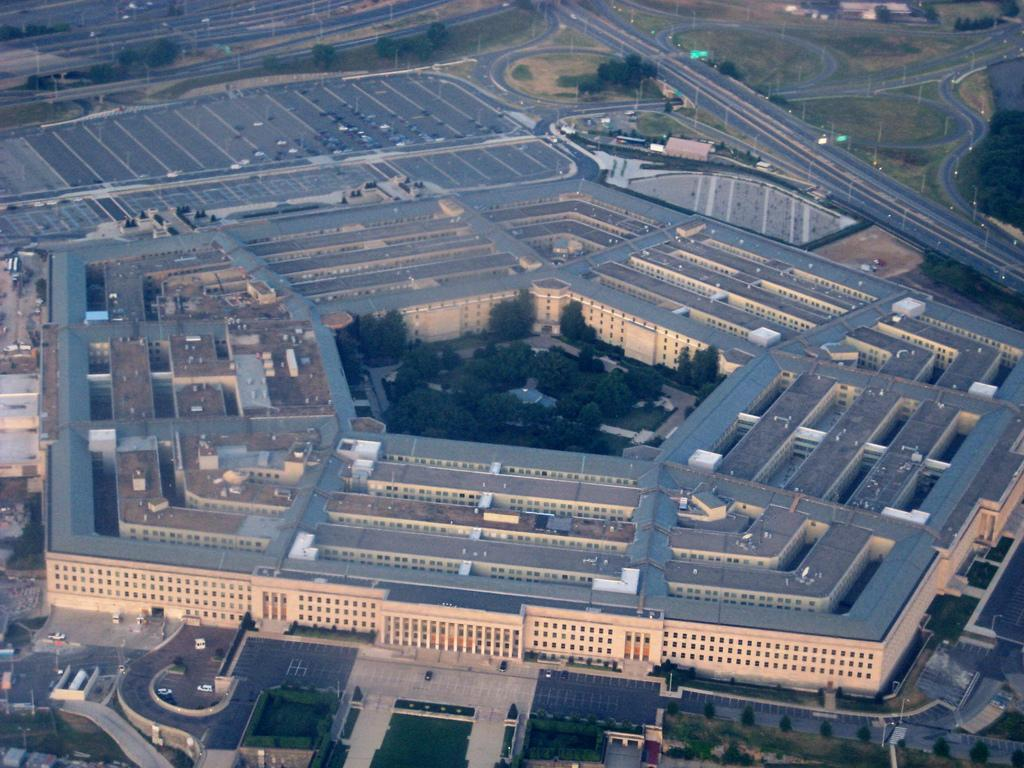 US House Passes a Sweeping Defense Policy Bill