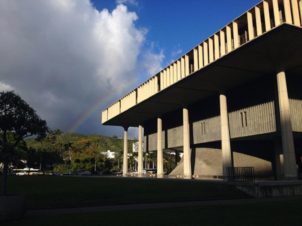 Hawaii's Public Records: Law's Creators Didn't Expect Cost To Be An Issue