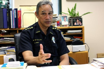 Police Union Shouldn't Block Body Cameras In Kauai