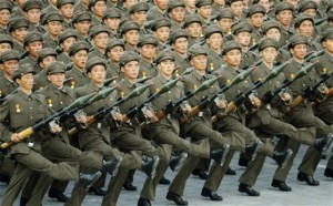 China's Leverage Is Key To Avoiding Nuclear War In East Asia