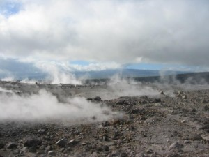 Battle Over Geothermal Contract Plays Out in Court and at PUC