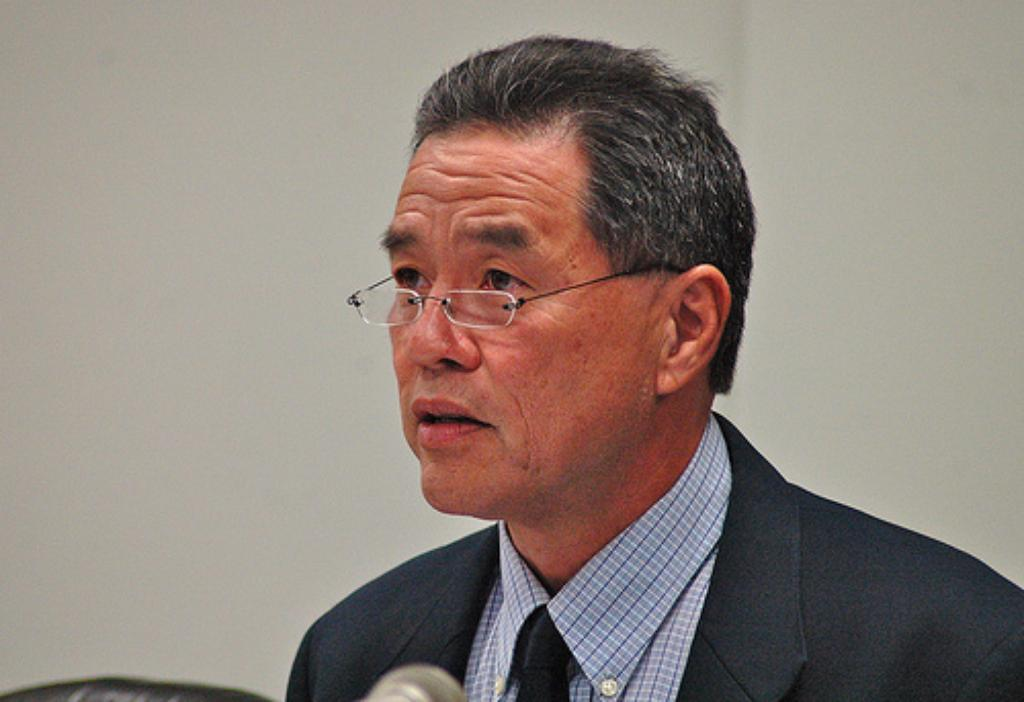 Sen. Hee: Shield Law Bill Protects Some Online News Sites As 'Magazines'