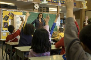 Will This Be The Year DOE Addresses Low Teacher Pay?