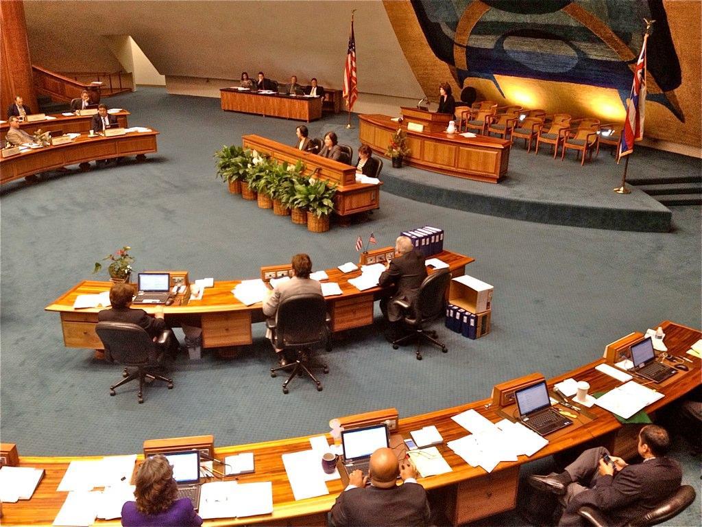 Is This A More Progressive Hawaii Legislature?