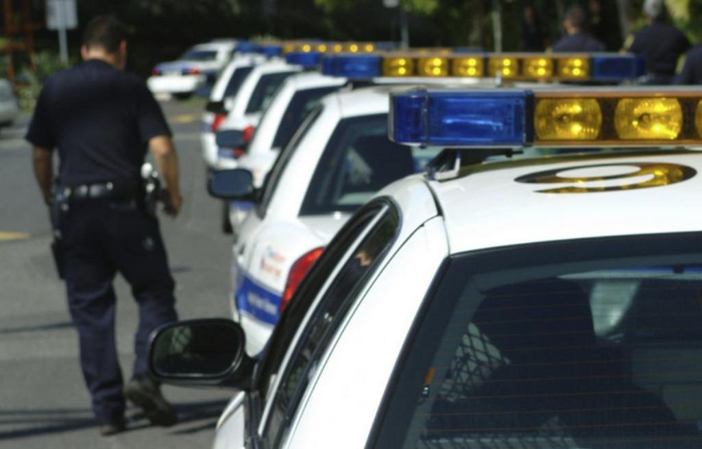 In The Name Of The Law: Should Police Misconduct Be Public?