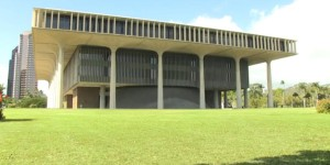 VIDEO: Hawaii Lawmakers Set To Revisit Police Misconduct
