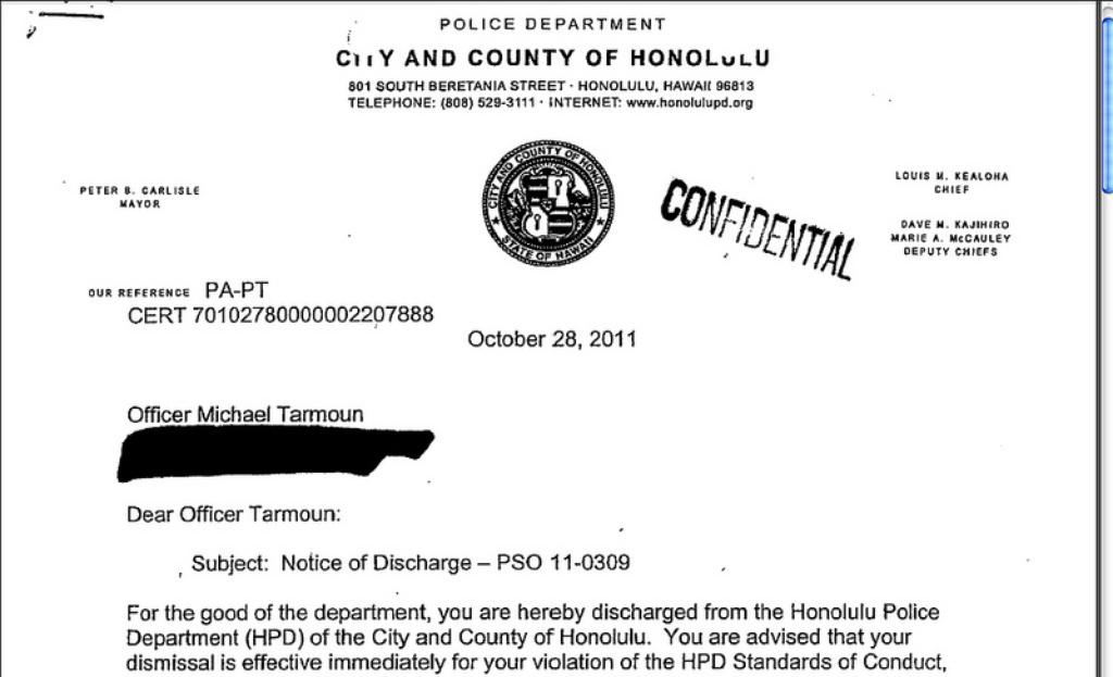 Show Us The Money: HPD Wants $2K For Three Files
