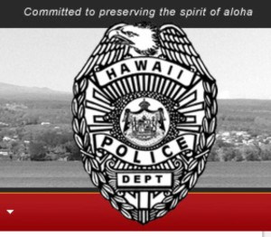 Hawaii County Releases Cop Misconduct Summaries