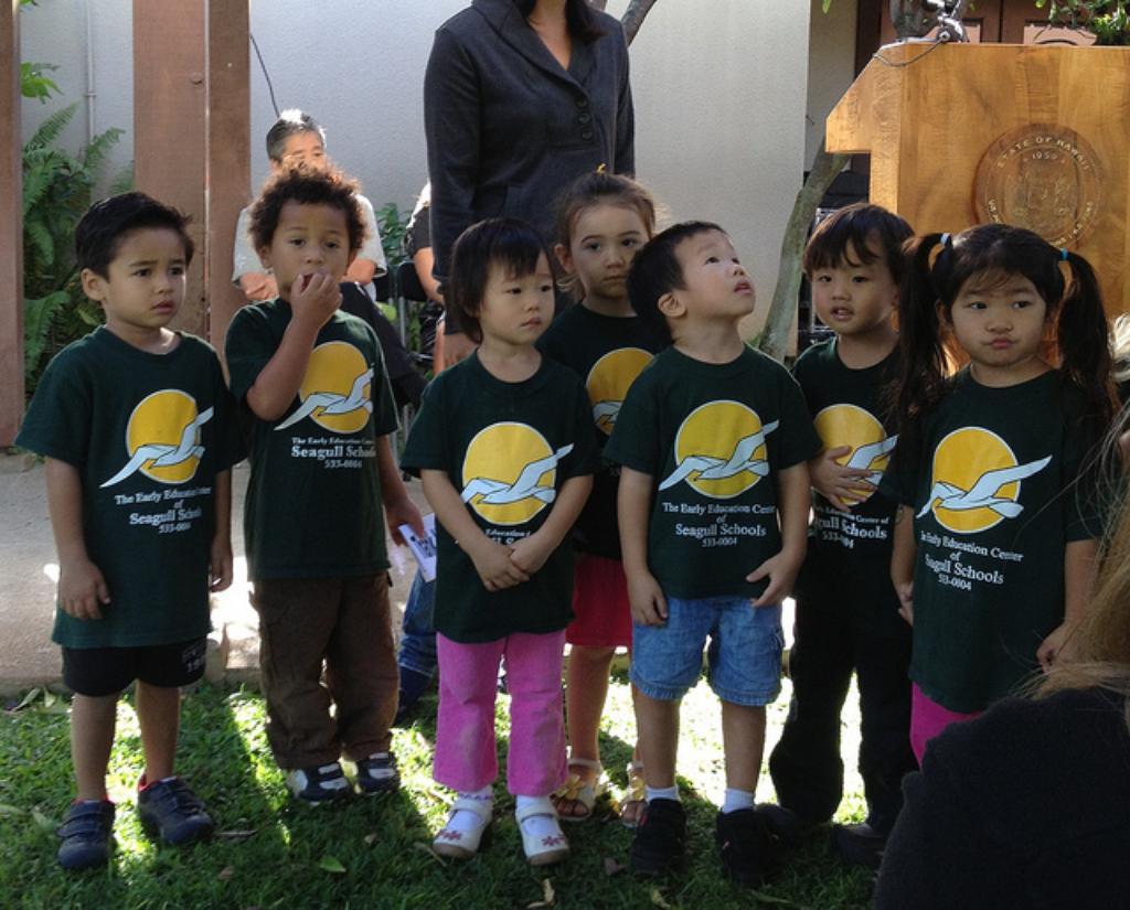 Hawaii Legislature Should Expand Preschool Programs