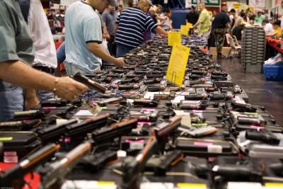 Hawaii: 2nd Fewest Gun Dealers Per Capita