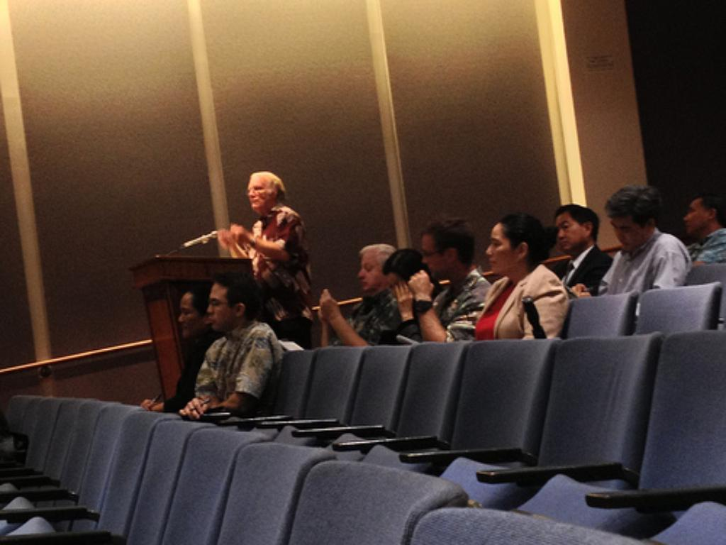 Hawaii Senators: Do Something To Bring Down Electric Rates Or We Will