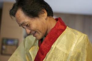 FOCUS: Meet Alfred Yama Kina, The Okinawan Artist