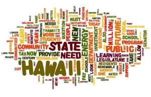 The Text of Neil Abercrombie's 2013 State of the State Speech