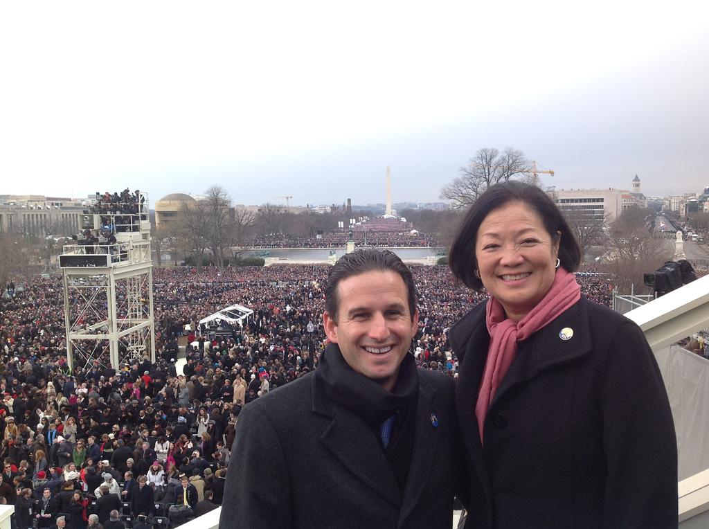 Schatz and Hirono Call for Stronger Monitoring of Birth-Control Mandate