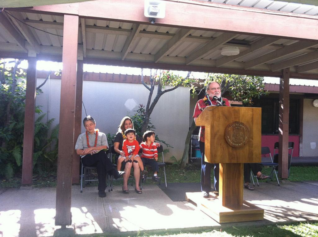 Funding the Missing Link For Hawaii's Public Preschool Program