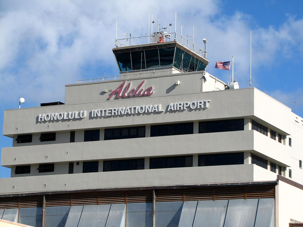 Survey: Honolulu Airport Food Is Awful